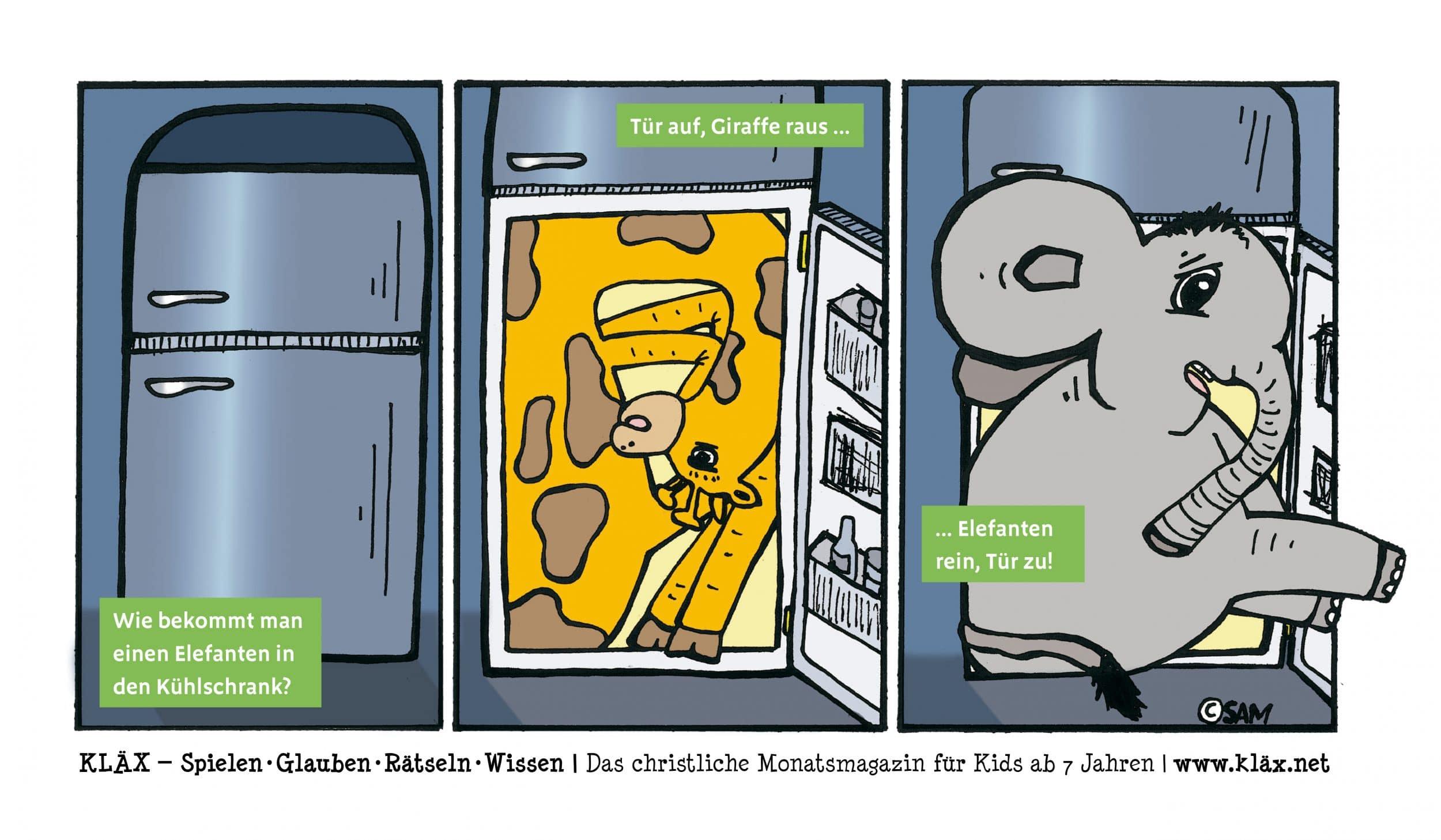 Lustige Tier Comics Wir Lieben Gemeinde